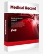 <b>MedicalRecord</b><br><br>Aplicatie dedicata inregistrarii datelor medicale, un istoric medical electronic.