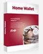 <b>Home Wallet</b><br><br>Se adreseaza celor care doresc sa tina evidenta veniturilor si cheltuielilor.