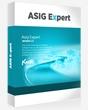<b>AsigExpert</b><br><br>Puteti crea usor o baza de date  clara, corecta si detaliata a clientilor dumneavoastra.