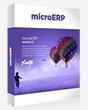 <b>Micro ERP</b><br><br>Se adreseaza micilor intreprinderi si permite sustinerea unei activitati de tip micro-productie.